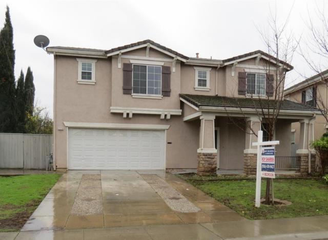 2220 Heger Way, Elk Grove, CA 95758 (MLS #19002389) :: Heidi Phong Real Estate Team