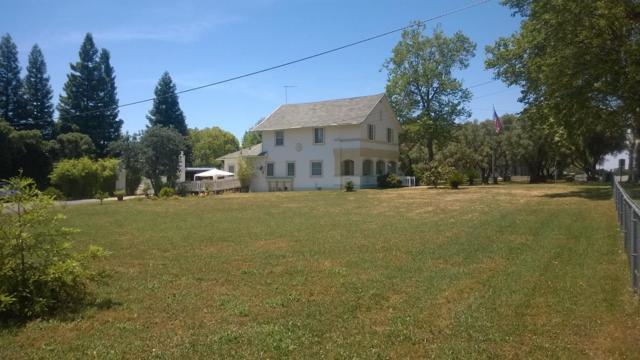 5322 Olive Ranch Road, Granite Bay, CA 95746 (MLS #19002401) :: Keller Williams Realty - Joanie Cowan