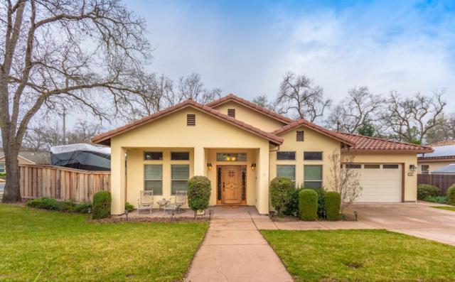 3901 Brace Ranch Rd, Loomis, CA 95650 (MLS #19002425) :: eXp Realty - Tom Daves