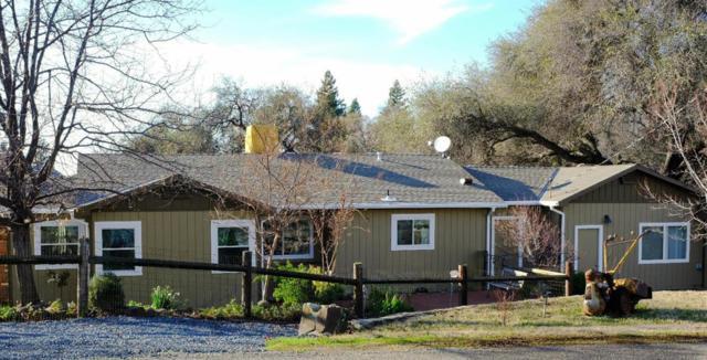 1802 Crockett Road, Auburn, CA 95603 (MLS #19002483) :: Keller Williams Realty - Joanie Cowan