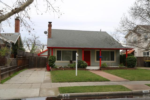 428 W Walnut Street, Stockton, CA 95204 (MLS #19002526) :: The MacDonald Group at PMZ Real Estate