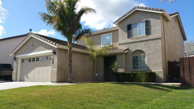 3293 Grayhouse Lane, Stockton, CA 95206 (MLS #19002600) :: The MacDonald Group at PMZ Real Estate
