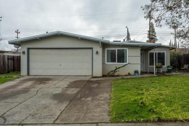 6916 Birchwood Circle, Citrus Heights, CA 95621 (MLS #19002614) :: Keller Williams - Rachel Adams Group