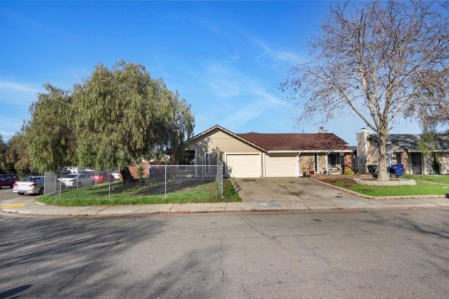 7801 53rd Avenue, Sacramento, CA 95828 (MLS #19002652) :: Heidi Phong Real Estate Team