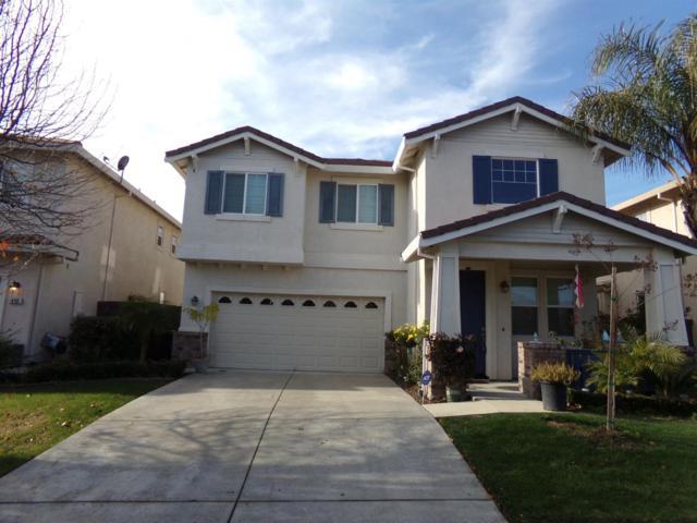 400 Barnhart Circle, Sacramento, CA 95835 (MLS #19002677) :: Heidi Phong Real Estate Team