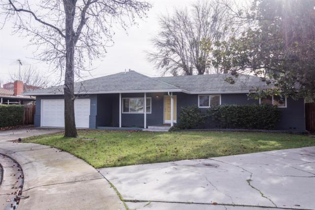 1204 Willeen Court, Modesto, CA 95350 (MLS #19002694) :: The Del Real Group