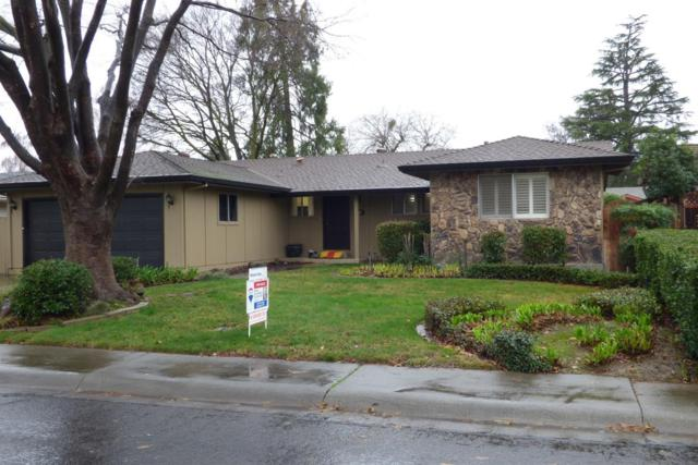 1642 Donner Way, Woodland, CA 95695 (#19002758) :: Michael Hulsey & Associates
