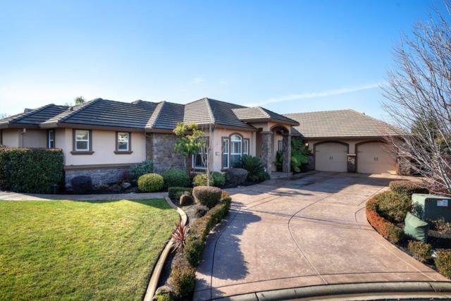 8720 Westchester Place, Roseville, CA 95747 (MLS #19002765) :: Heidi Phong Real Estate Team