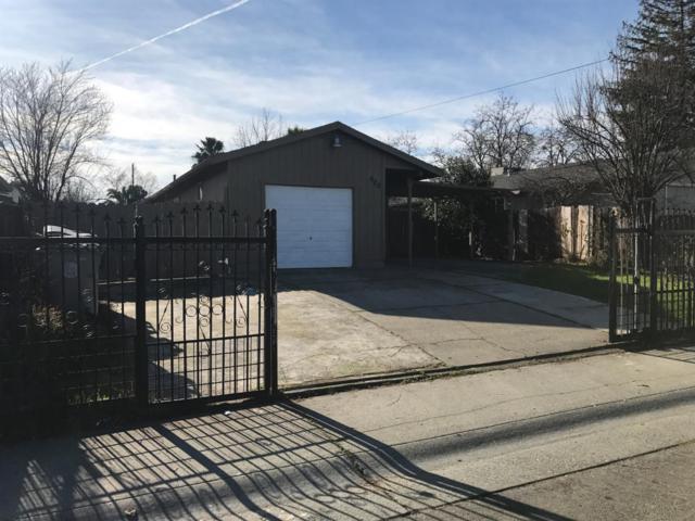620 Harris Avenue, Sacramento, CA 95838 (MLS #19002824) :: Heidi Phong Real Estate Team