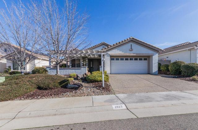 1927 Hawk Hill Lane, Lincoln, CA 95648 (MLS #19002835) :: The Del Real Group