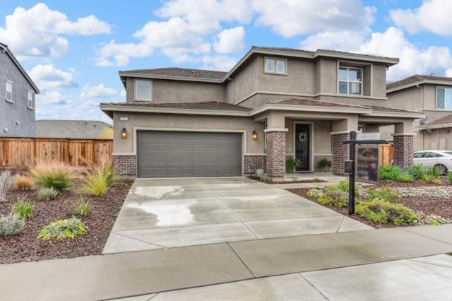 203 Solara Place, Lincoln, CA 95648 (MLS #19002887) :: eXp Realty - Tom Daves