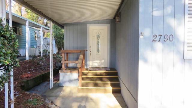 2790 Hidden Springs Circle #14, Placerville, CA 95667 (MLS #19002914) :: REMAX Executive