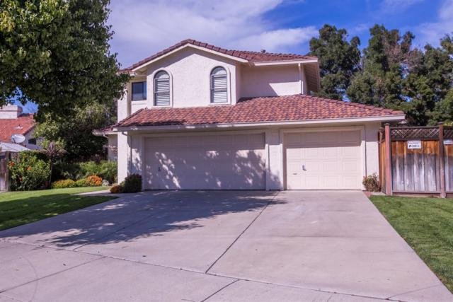 2255 Foothill Ranch Drive, Tracy, CA 95377 (MLS #19002917) :: The Del Real Group