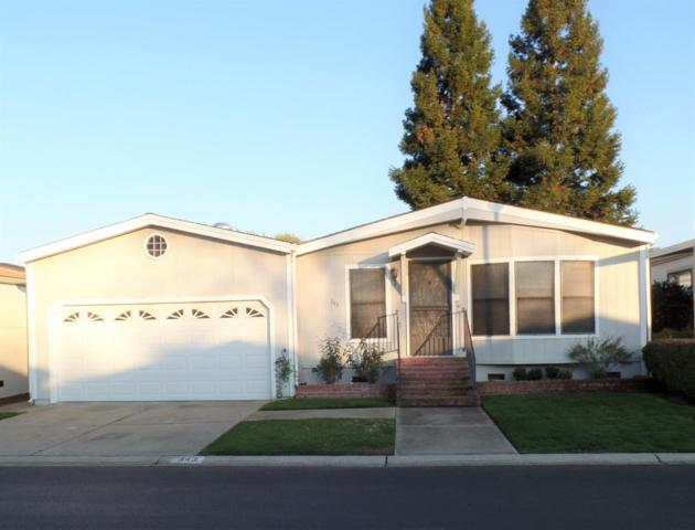 343 Garfield, Roseville, CA 95678 (MLS #19002924) :: The MacDonald Group at PMZ Real Estate