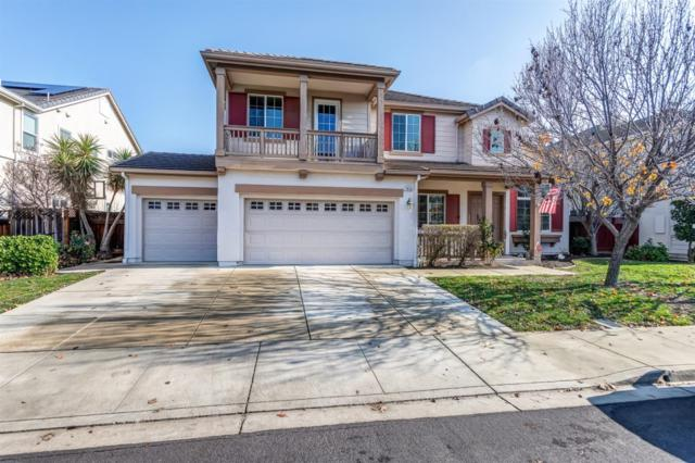 2836 Pristine Way, Brentwood, CA 94513 (MLS #19003037) :: The Merlino Home Team