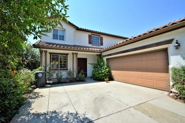 2013 Yarnell Way, Elk Grove, CA 95758 (MLS #19003143) :: The MacDonald Group at PMZ Real Estate
