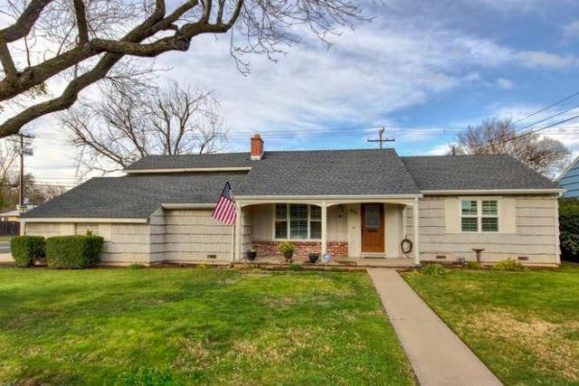 3101 Ellington Circle, Sacramento, CA 95825 (MLS #19003188) :: The MacDonald Group at PMZ Real Estate