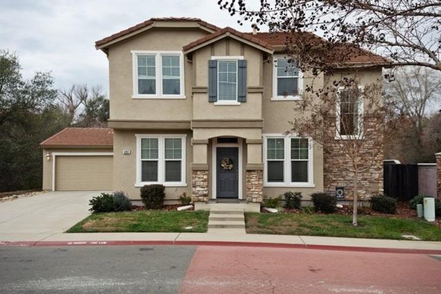 699 Humbert Street, Folsom, CA 95630 (MLS #19003270) :: eXp Realty - Tom Daves