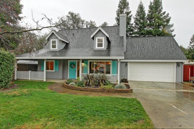 3593 Silver Ranch Avenue, Loomis, CA 95650 (MLS #19003320) :: eXp Realty - Tom Daves