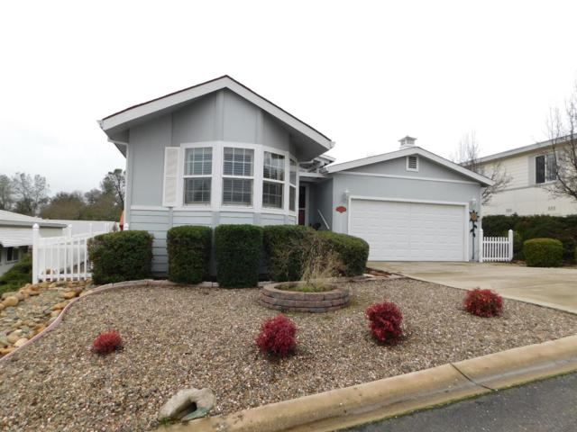 20 Rollingwood Drive #201, Jackson, CA 95642 (MLS #19003329) :: REMAX Executive