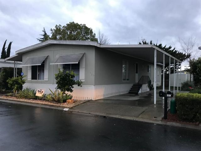 19690 N Hwy 99 #62, Acampo, CA 95220 (MLS #19003401) :: The MacDonald Group at PMZ Real Estate