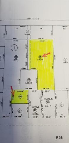 2831 Pine Court, Pollock Pines, CA 95726 (MLS #19003418) :: The MacDonald Group at PMZ Real Estate