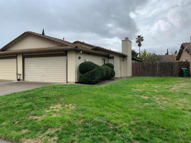 8911 Fox Creek Drive, Stockton, CA 95210 (MLS #19003421) :: Dominic Brandon and Team