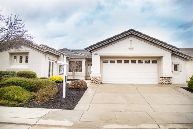 742 Canyon Oak Lane, Lincoln, CA 95648 (MLS #19003426) :: REMAX Executive