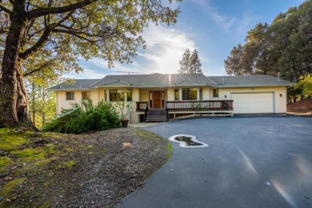 11940 Narcissus Road, Jackson, CA 95642 (MLS #19003467) :: REMAX Executive