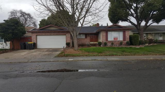 3207 Valley Forge Drive, Stockton, CA 95209 (MLS #19003491) :: Keller Williams Realty - Joanie Cowan
