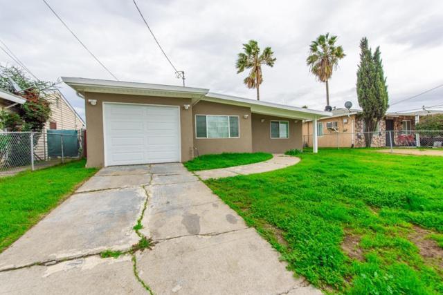 1746 S Harrison Street, Stockton, CA 95206 (MLS #19003500) :: The Home Team