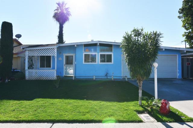 317 Grape Street, Vacaville, CA 95688 (MLS #19003512) :: Heidi Phong Real Estate Team