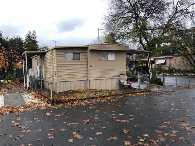 3501 Bradshaw #26, Sacramento, CA 95827 (MLS #19003574) :: The MacDonald Group at PMZ Real Estate