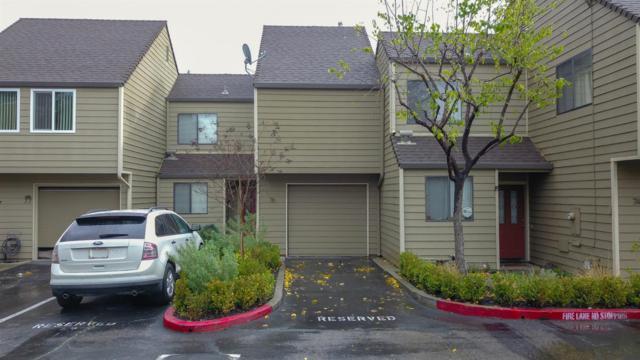 8667 Mariners Drive #76, Stockton, CA 95219 (MLS #19003586) :: The MacDonald Group at PMZ Real Estate