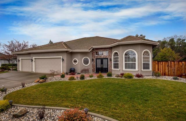 3016 Bridlewood Drive, El Dorado Hills, CA 95762 (MLS #19003589) :: eXp Realty - Tom Daves
