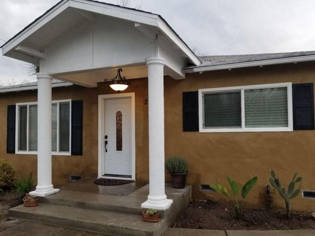 2328 E Acacia Street, Stockton, CA 95205 (MLS #19003593) :: Dominic Brandon and Team