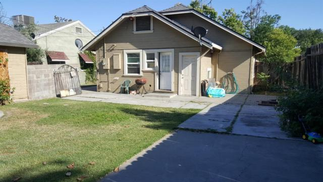 27 E Ellis, Stockton, CA 95204 (MLS #19003598) :: The MacDonald Group at PMZ Real Estate