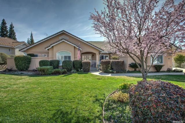 15134 De La Pena Circle, Rancho Murieta, CA 95683 (MLS #19003607) :: Keller Williams Realty - Joanie Cowan