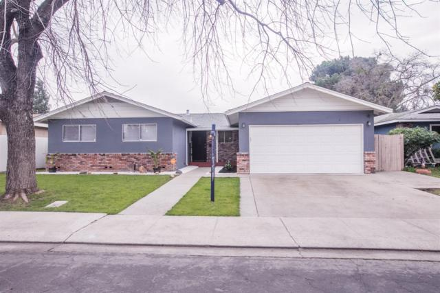 1424 Morene Way, Modesto, CA 95355 (MLS #19003616) :: The Del Real Group