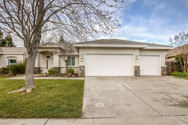 3601 Marsh Point Drive, Elk Grove, CA 95758 (MLS #19003617) :: The MacDonald Group at PMZ Real Estate