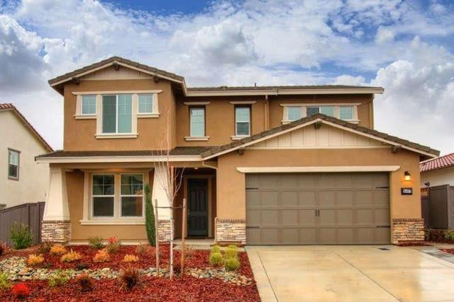 2407 Galloping Trail Court, Rocklin, CA 95765 (MLS #19003627) :: eXp Realty - Tom Daves