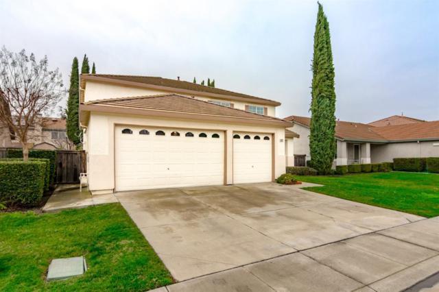 5427 Brook Hollow Court, Stockton, CA 95219 (MLS #19003706) :: Keller Williams - Rachel Adams Group