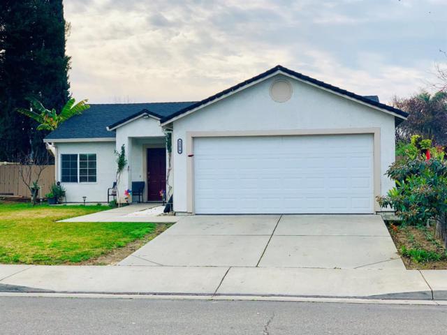 2376 Zinfandel Drive, Livingston, CA 95334 (MLS #19003738) :: Keller Williams - Rachel Adams Group