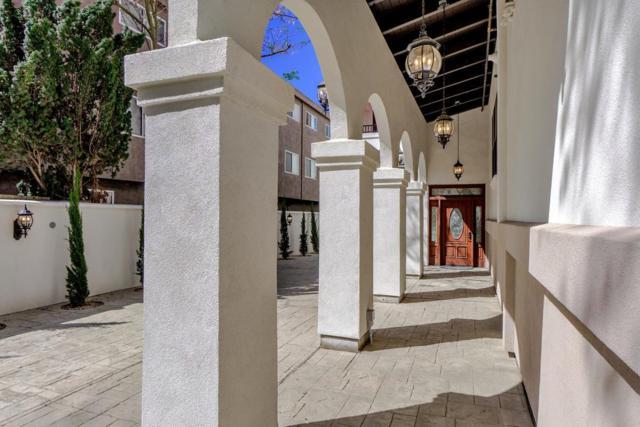 225 B Street #32, Davis, CA 95616 (MLS #19003775) :: Keller Williams Realty