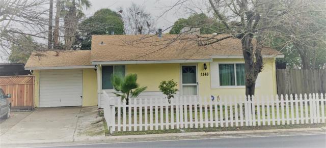 1140 Morse Avenue, Sacramento, CA 95864 (MLS #19003795) :: eXp Realty - Tom Daves