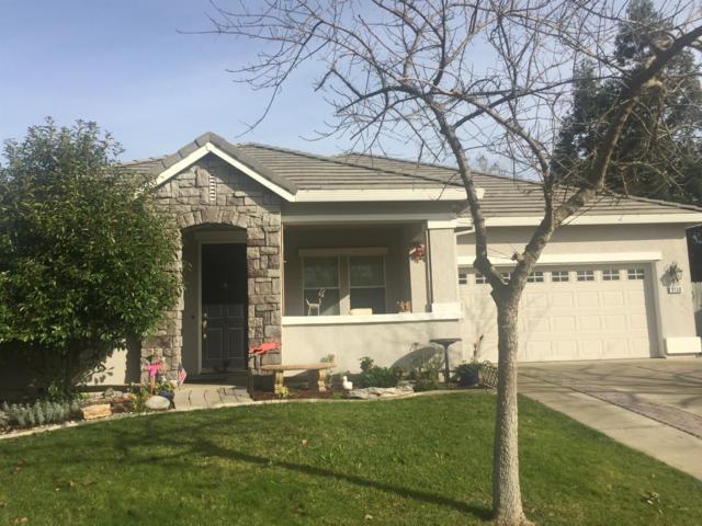 9130 Elkins Court, Elk Grove, CA 95758 (MLS #19003823) :: eXp Realty - Tom Daves