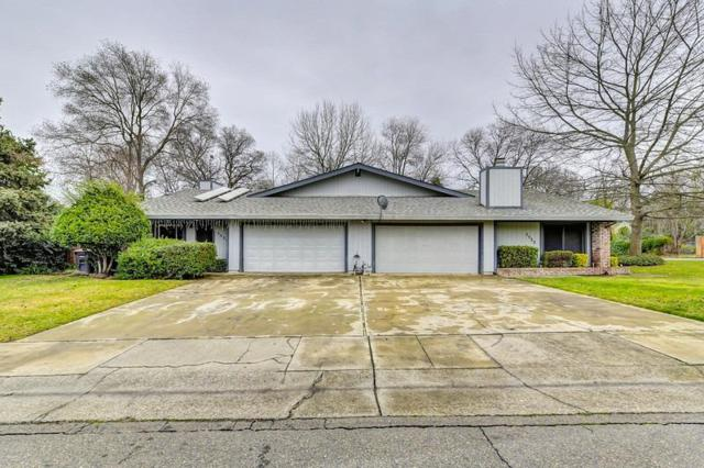 5532 Cedar Creek Way, Citrus Heights, CA 95610 (#19003831) :: Michael Hulsey & Associates