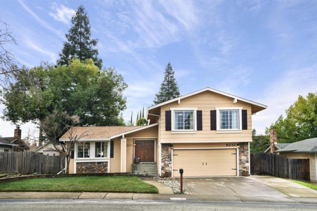 8232 Scarlet Oak Circle, Citrus Heights, CA 95610 (#19003852) :: Michael Hulsey & Associates
