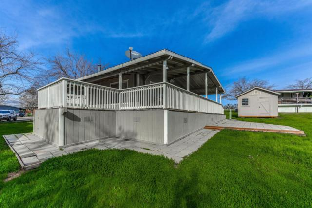 2000 Camanche Rd #208, Ione, CA 95640 (MLS #19003869) :: eXp Realty - Tom Daves