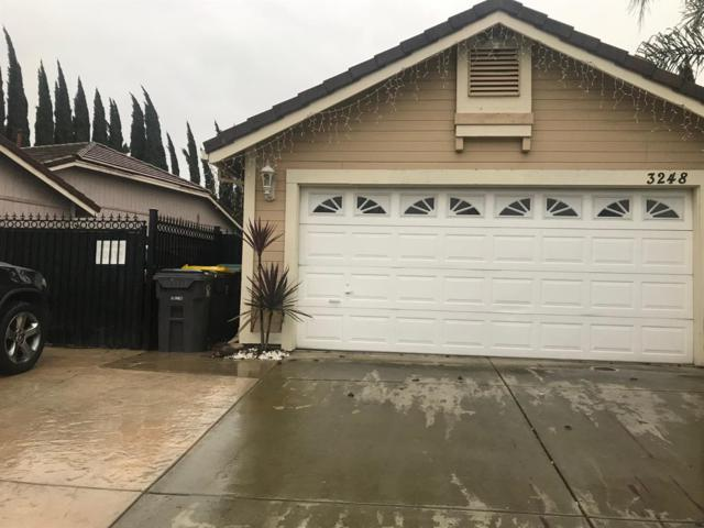 3248 Buttrick, Stockton, CA 95206 (MLS #19003873) :: eXp Realty - Tom Daves